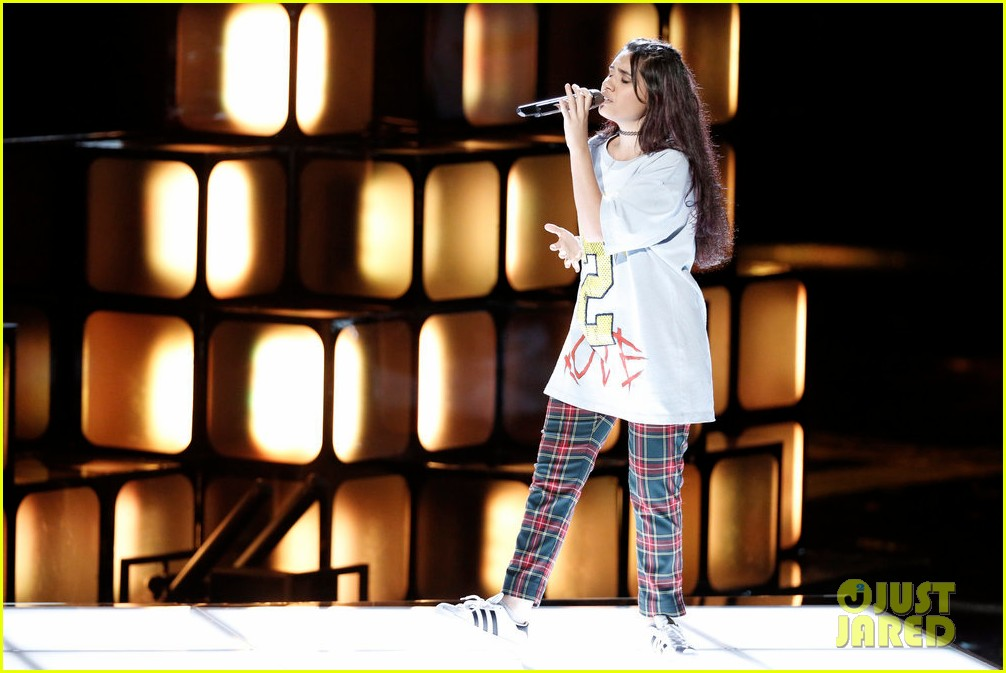 alessia cara zedd perform stay on the voice083904496