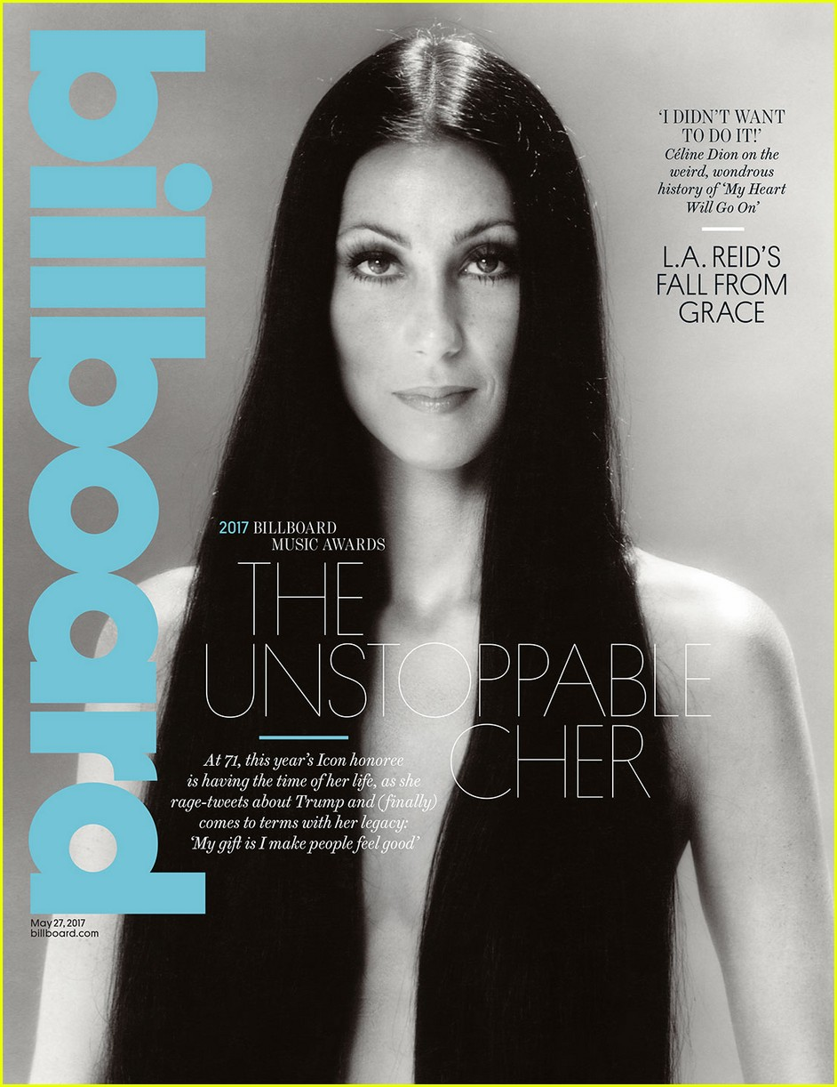 cher billboard magazine 013901054