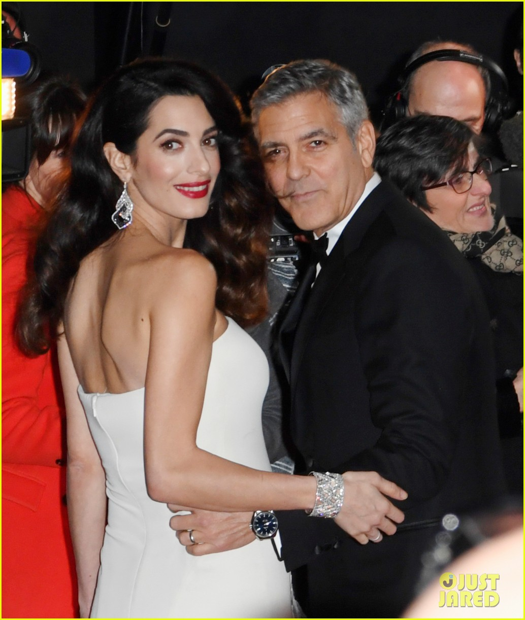 george amal clooney twins are arriving soon 043906944
