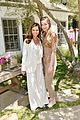 cindy crawford kaia gerber host best buddies mothers day luncheon 08