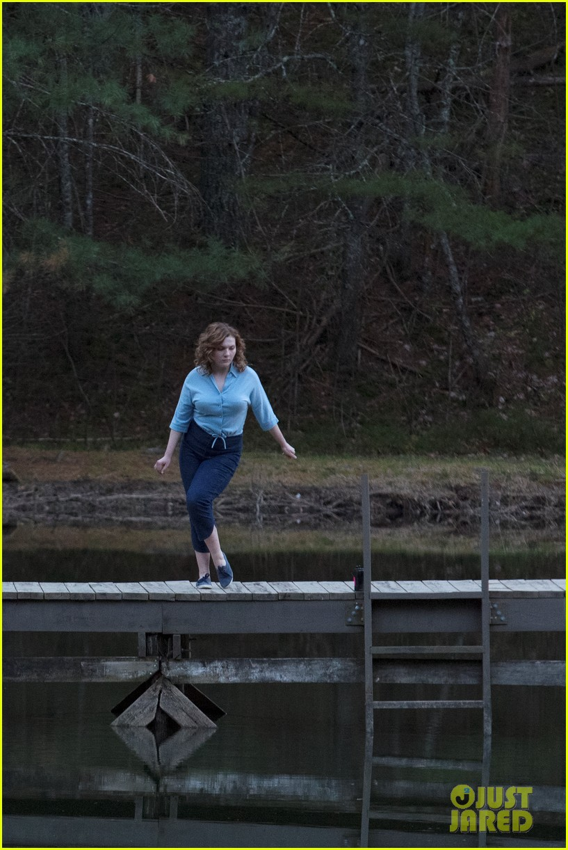 dirty dancing 2017 remake movie stills 083904781