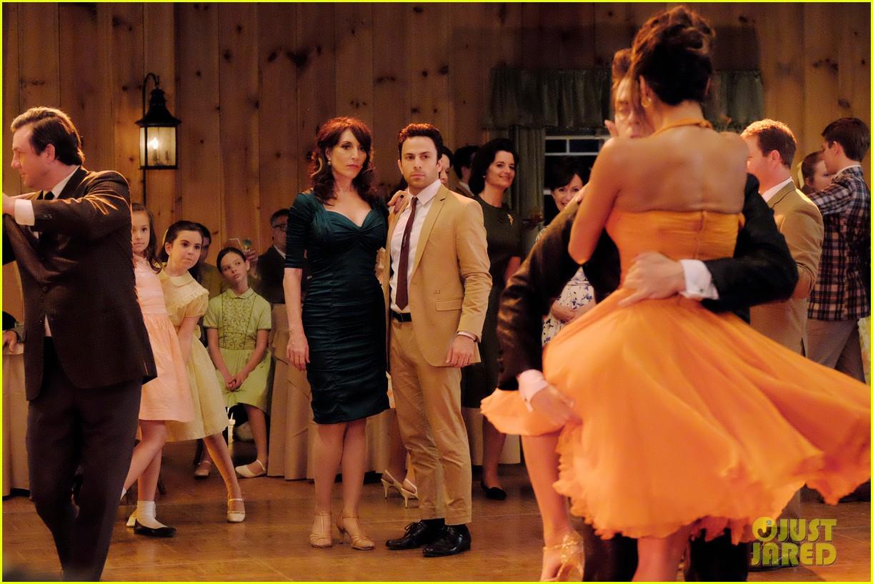 dirty dancing 2017 remake movie stills 1033904787