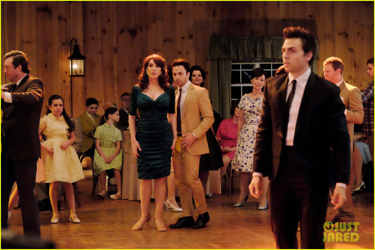 dirty dancing 2017 remake movie stills 1043904788