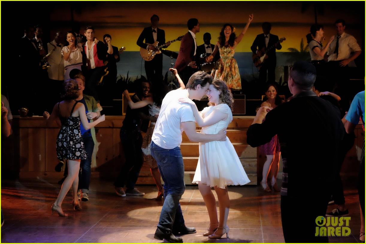 dirty dancing 2017 remake movie stills 1653904855