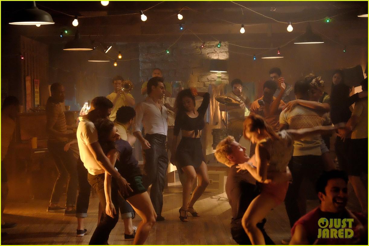 dirty dancing 2017 remake movie stills 173904860