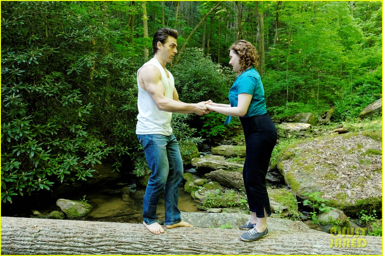 dirty dancing 2017 remake movie stills 1813904873