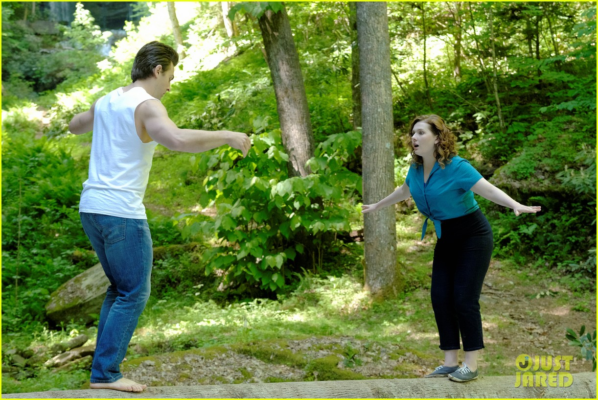 dirty dancing 2017 remake movie stills 1833904875