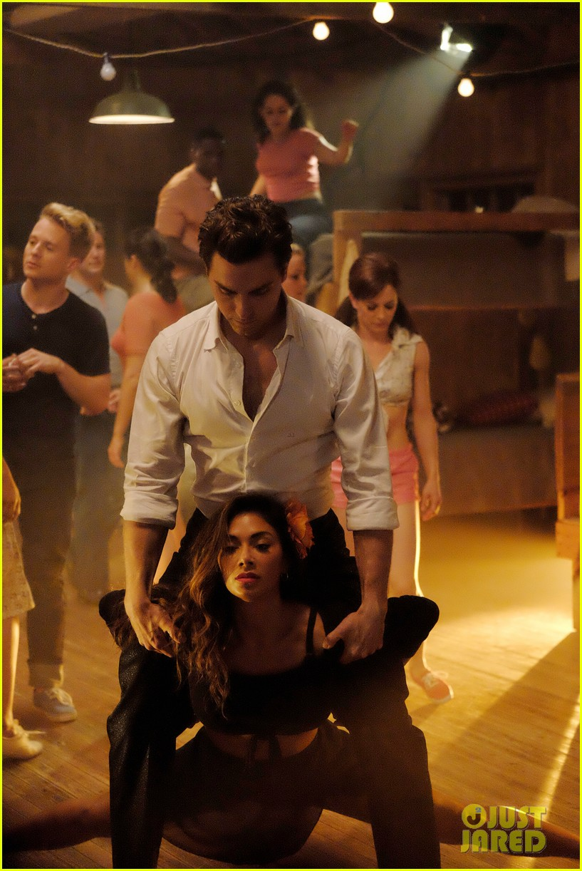 dirty dancing 2017 remake movie stills 243904898