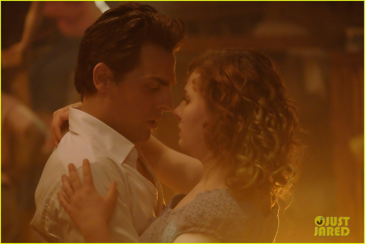 dirty dancing 2017 remake movie stills 263904900