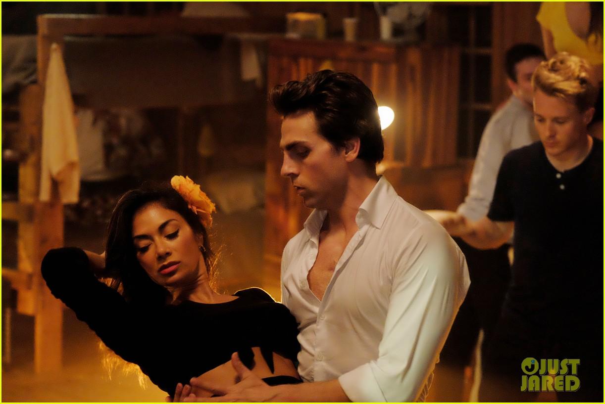 dirty dancing 2017 remake movie stills 273904901