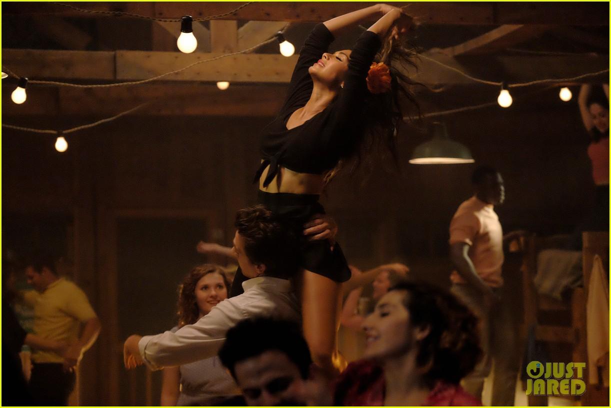 dirty dancing 2017 remake movie stills 303904904
