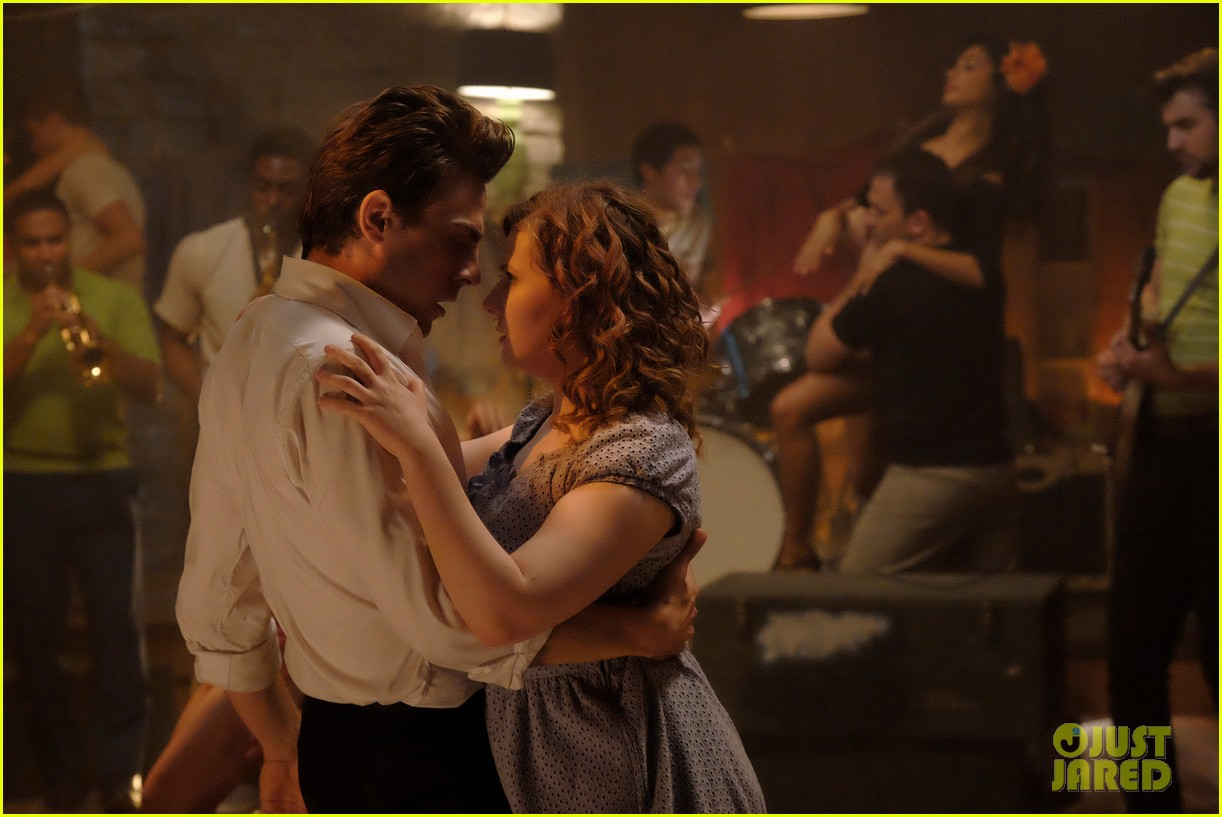dirty dancing 2017 remake movie stills 393904913