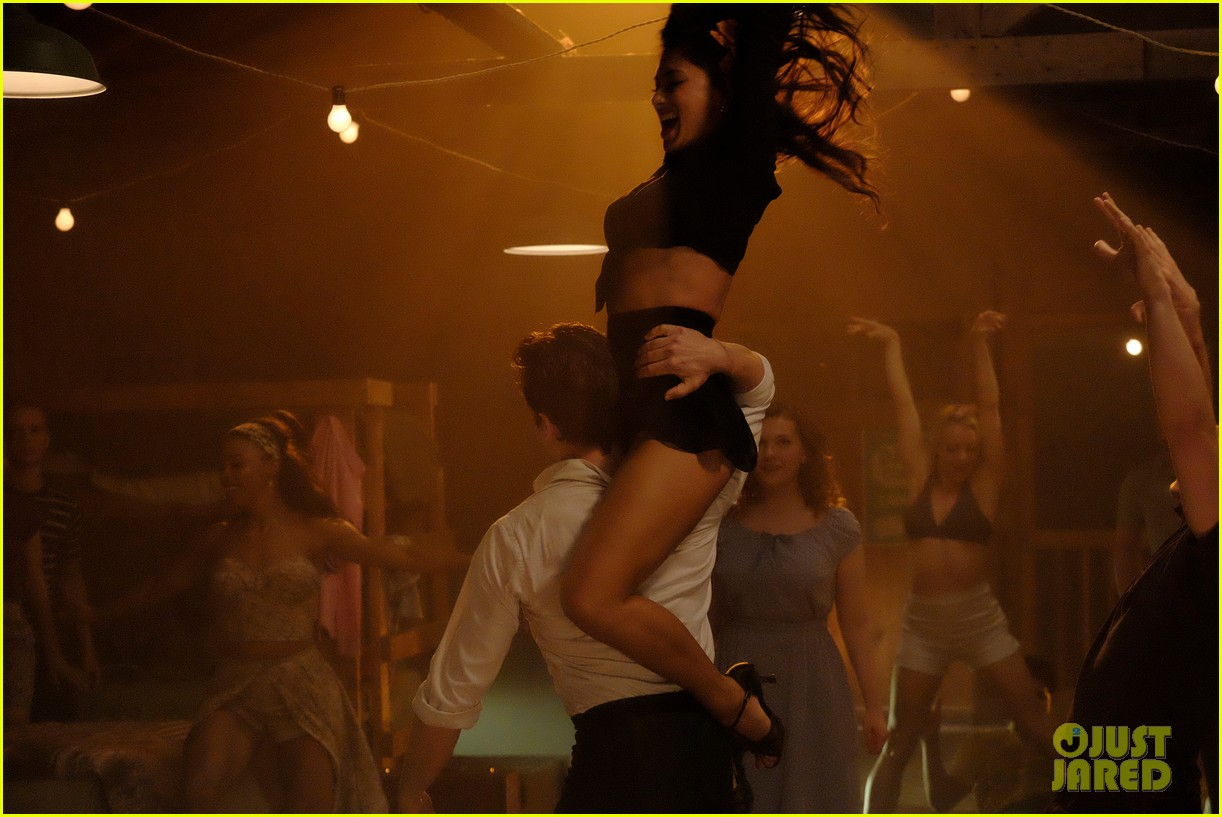 dirty dancing 2017 remake movie stills 423904916