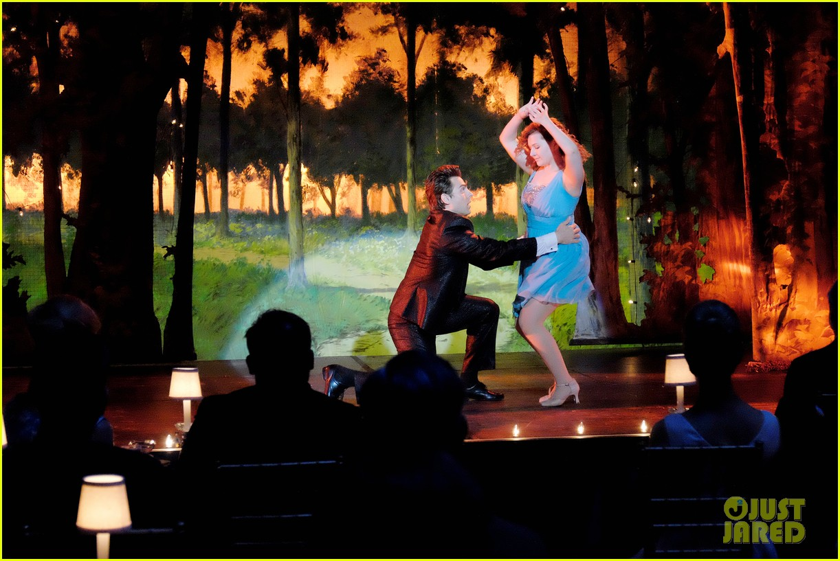 dirty dancing 2017 remake movie stills 493904923