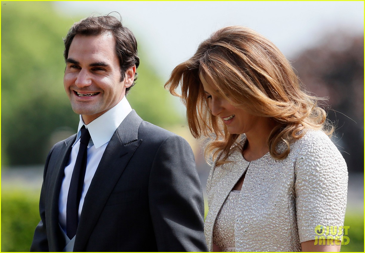 roger federer pippa middleton wedding 023902072