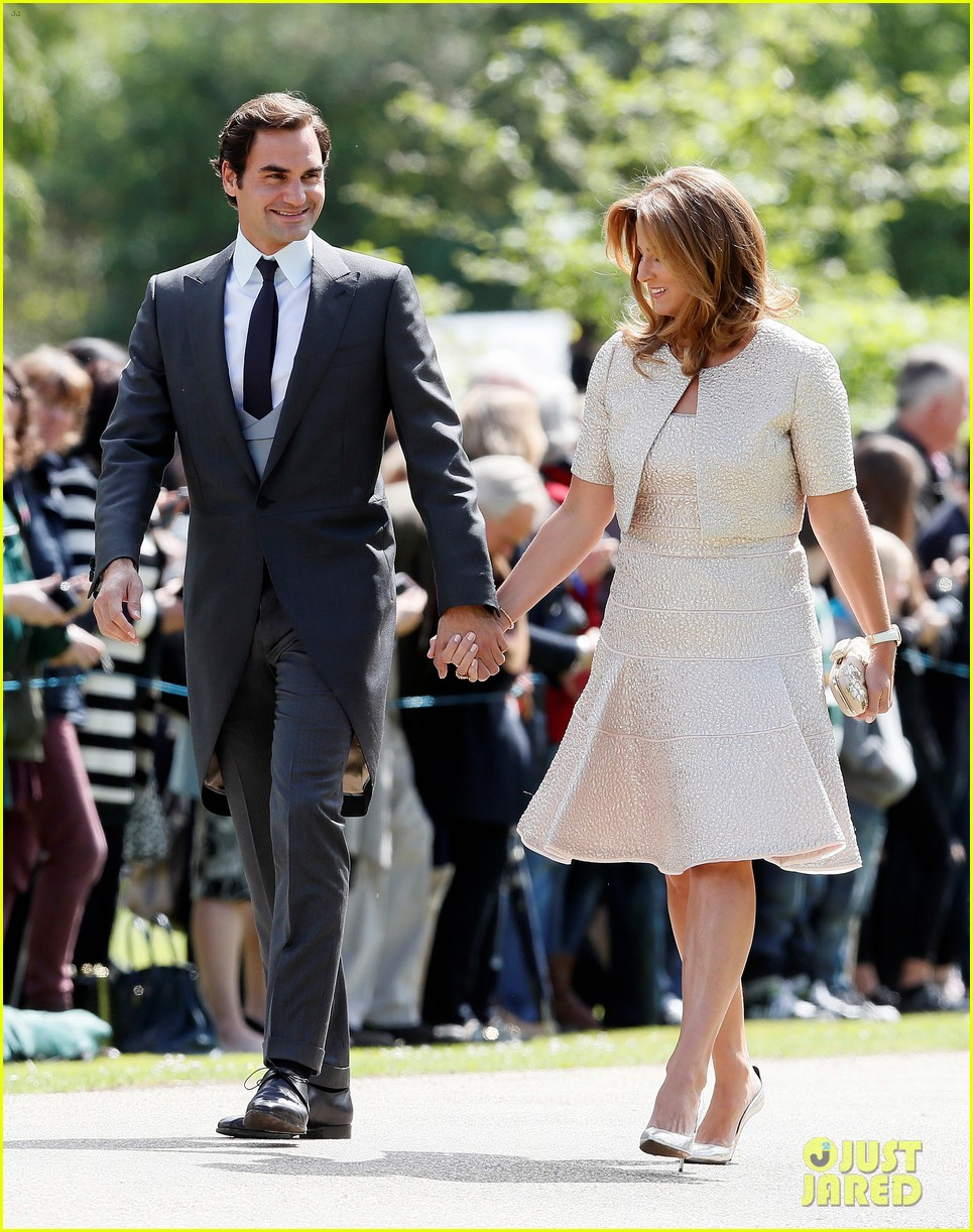 roger federer pippa middleton wedding 093902079