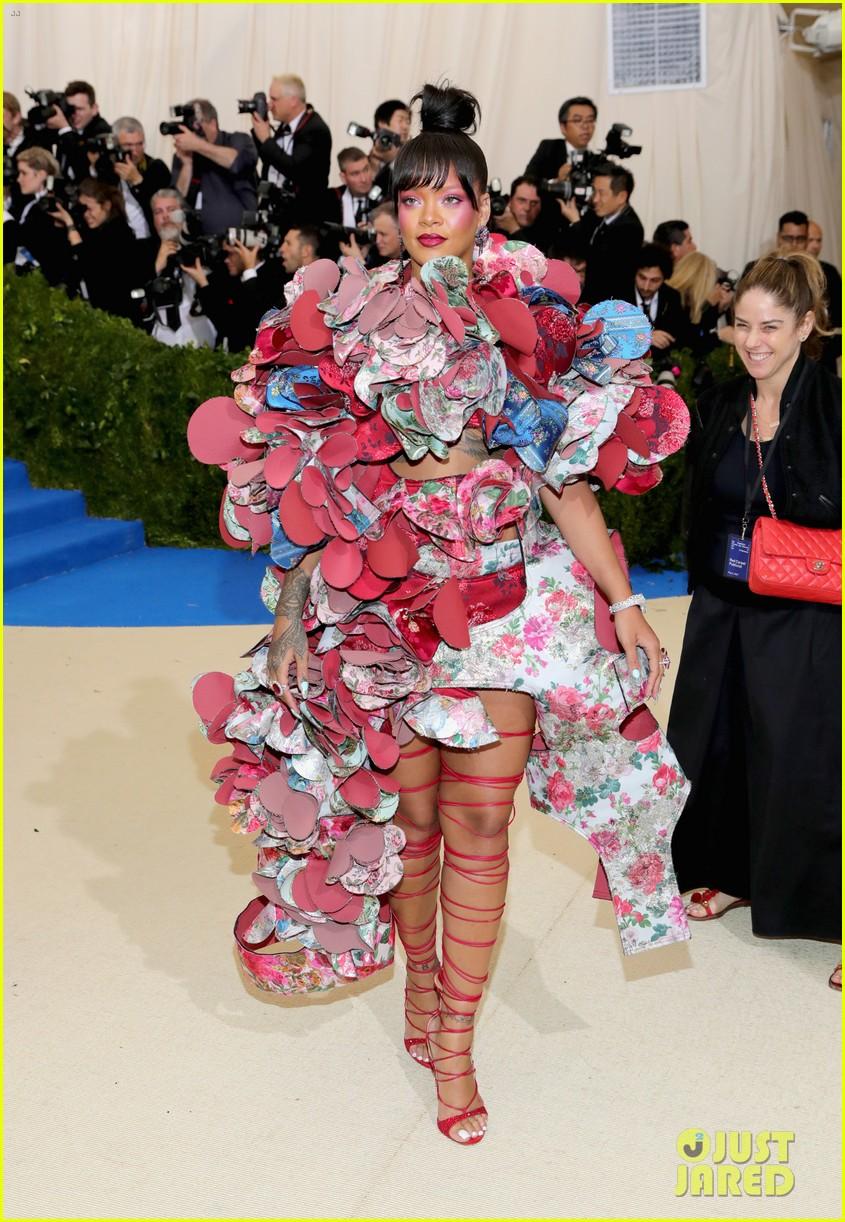 lady gaga picks best dressed met gala 2017 rihanna 203894263
