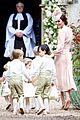 prince george princess charlotte pippa middleton wedding 09