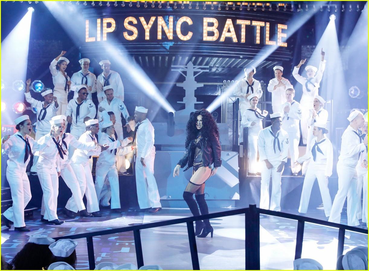 bryshere grey lip sync battle 043899035