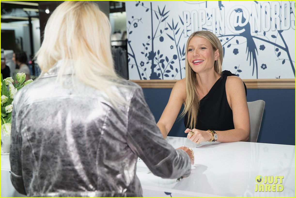 gwyneth paltrow message for those messing with her 033901841