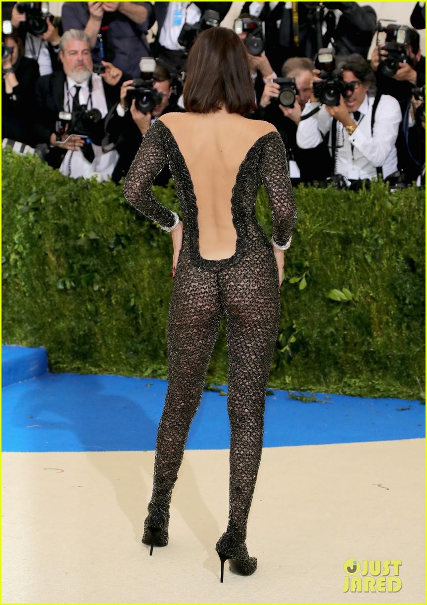 Met Gala 2017: Kendall Jenner, Bella Hadid wear naked