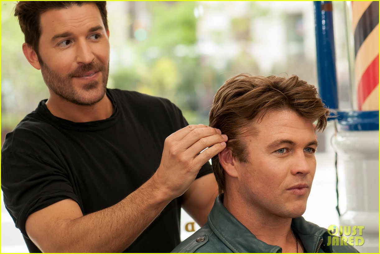 luke hemsworth shows off his hair of confidence 093897801