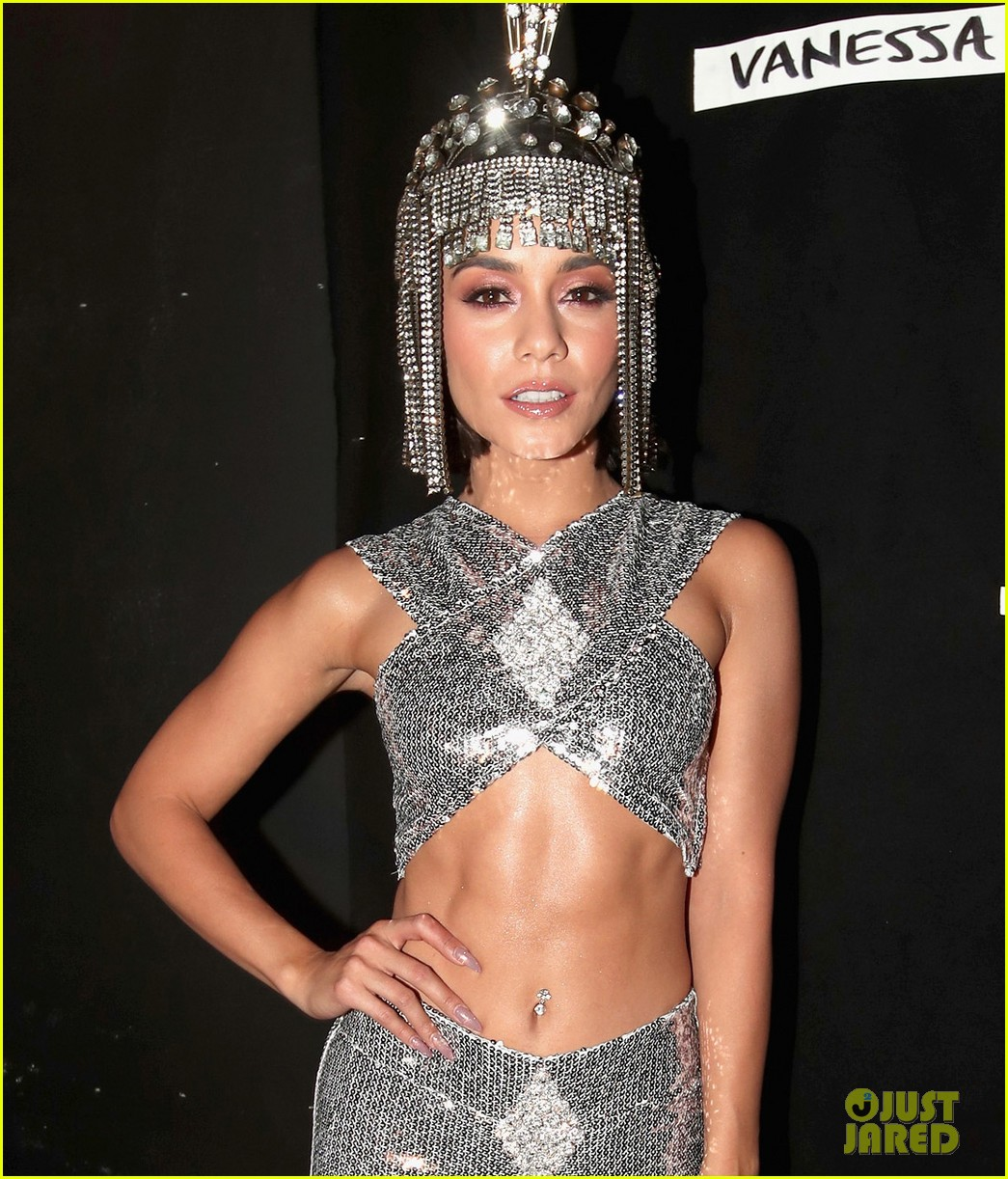 Really. was Vanessa hudgens abs