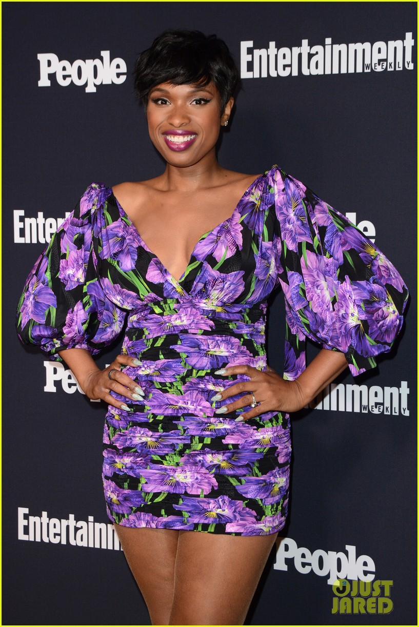 jennifer hudson celebrates joining the voice at ew peoples upfronts party 033899564