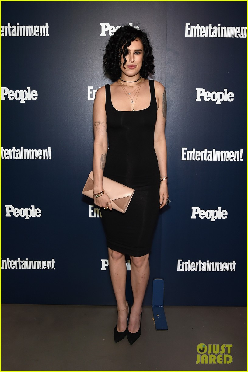 Jennifer Hudson Celebrates Joining 'The Voice' At EW ... | 815 x 1222 jpeg 160kB