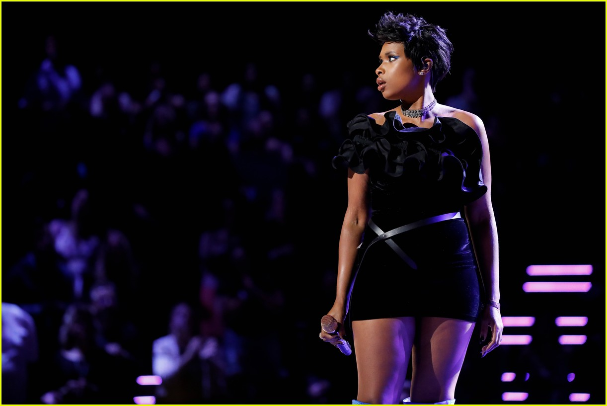 jennifer hudson the voice finale 043904487