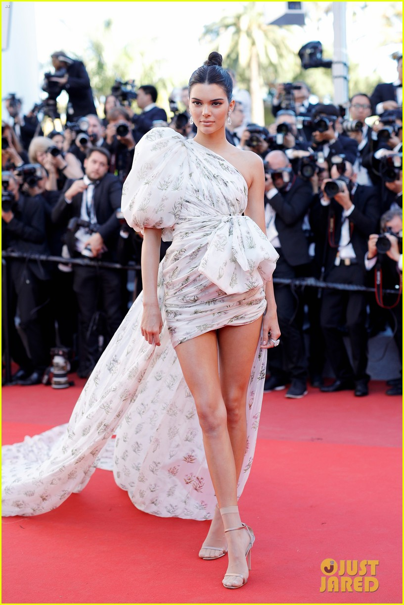 Kendall jenner cannes