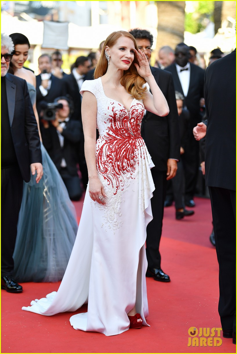 jessica chastain 2017 cannes closing 233906652