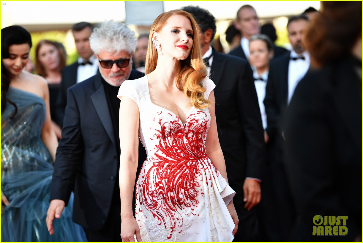 jessica chastain 2017 cannes closing 273906656