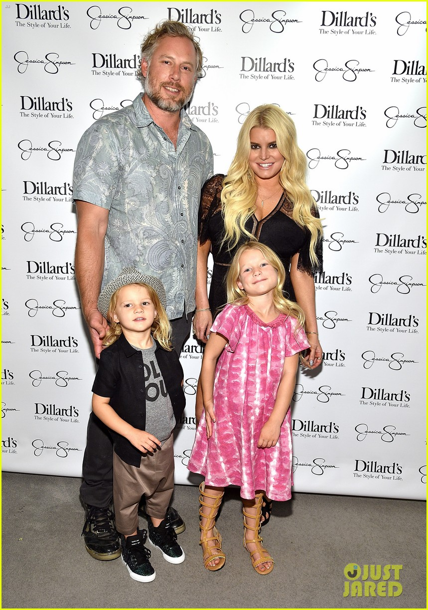 jessica simpson family kids waco texas 053895989