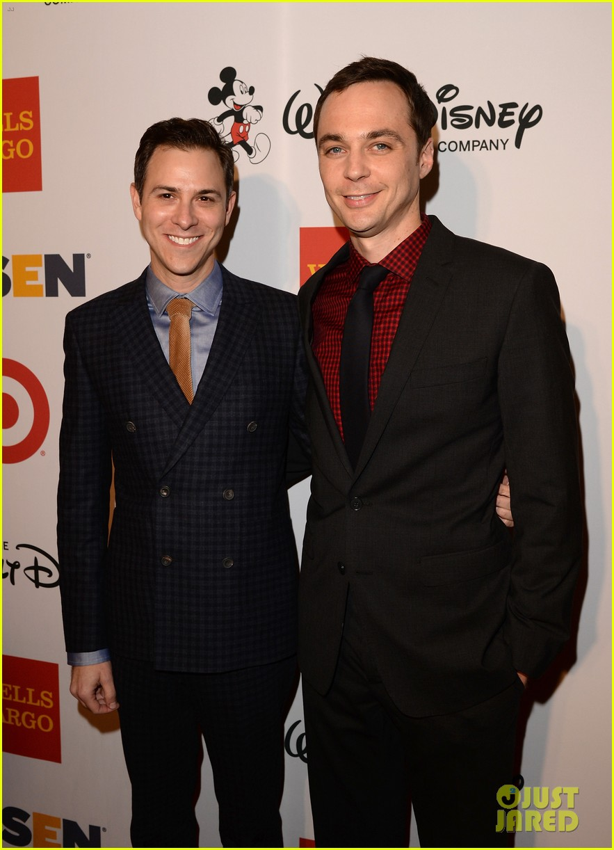 jim parsons marry todd spiewak wedding 013898684