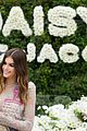 kaia geber marc jacobs daisy fragrance launch 24