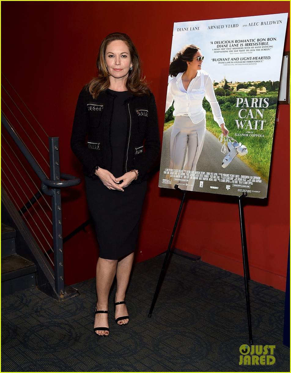 diane lane premieres her new film paris can wait in nyc053895332