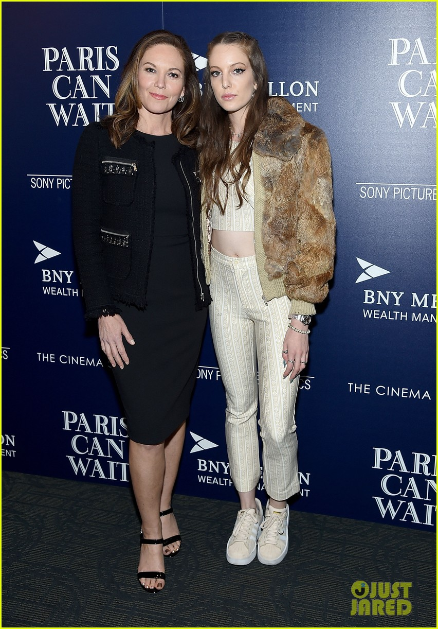 diane lane premieres her new film paris can wait in nyc063895333