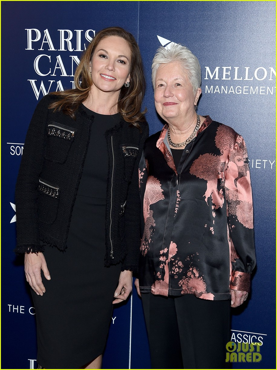 diane lane premieres her new film paris can wait in nyc073895334