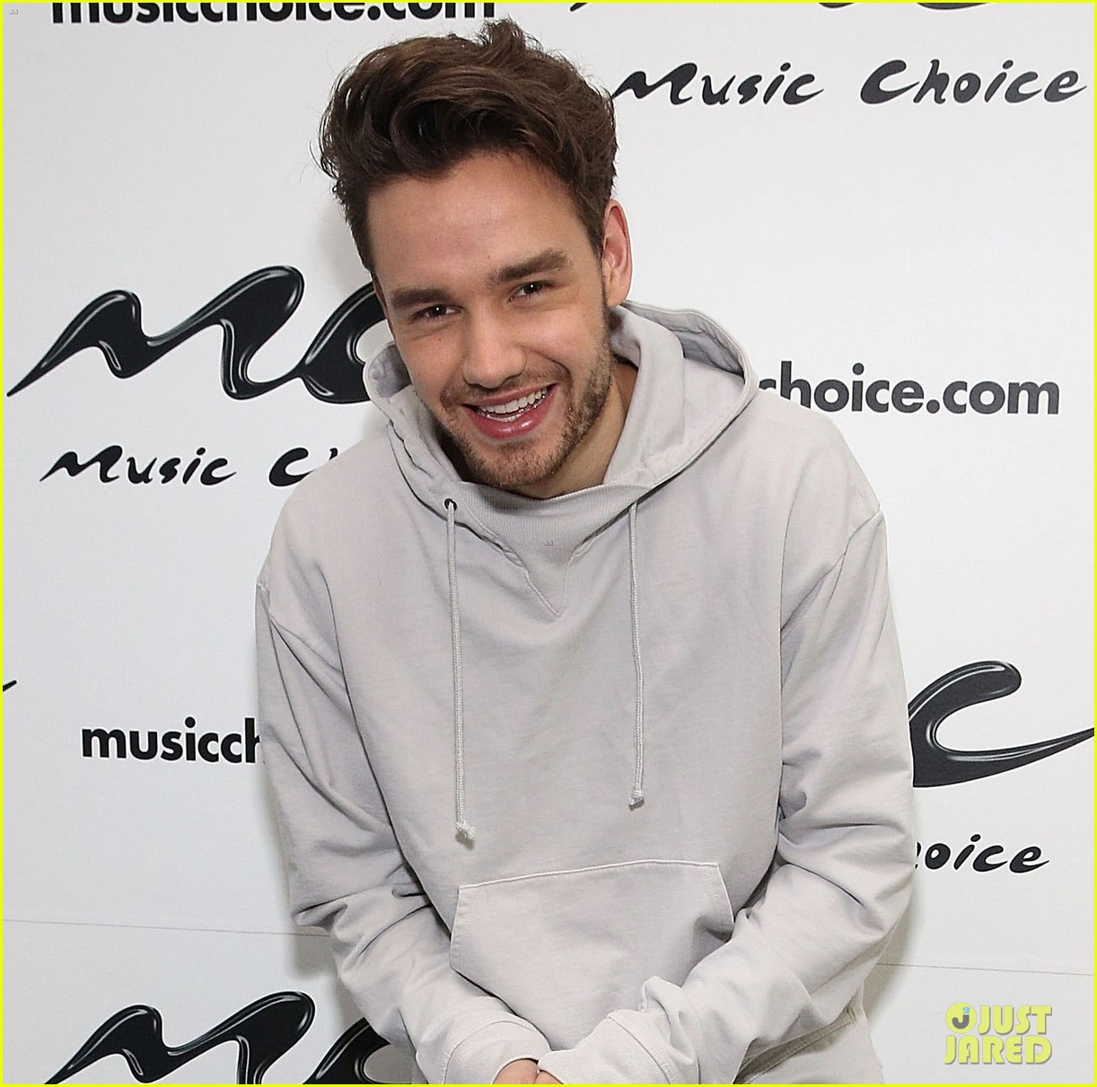 liam payne visits music choice 053899622