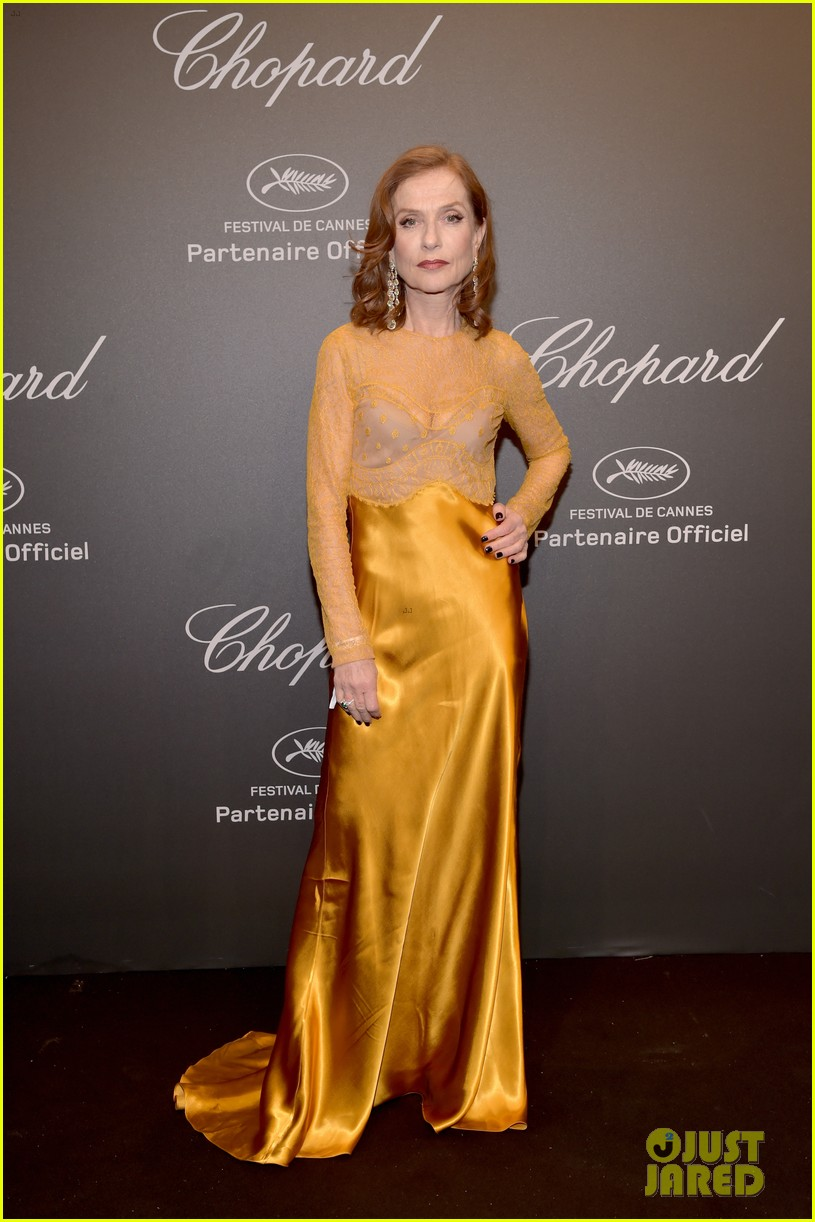 julianne moore adriana lima chopard cannes party 093901820