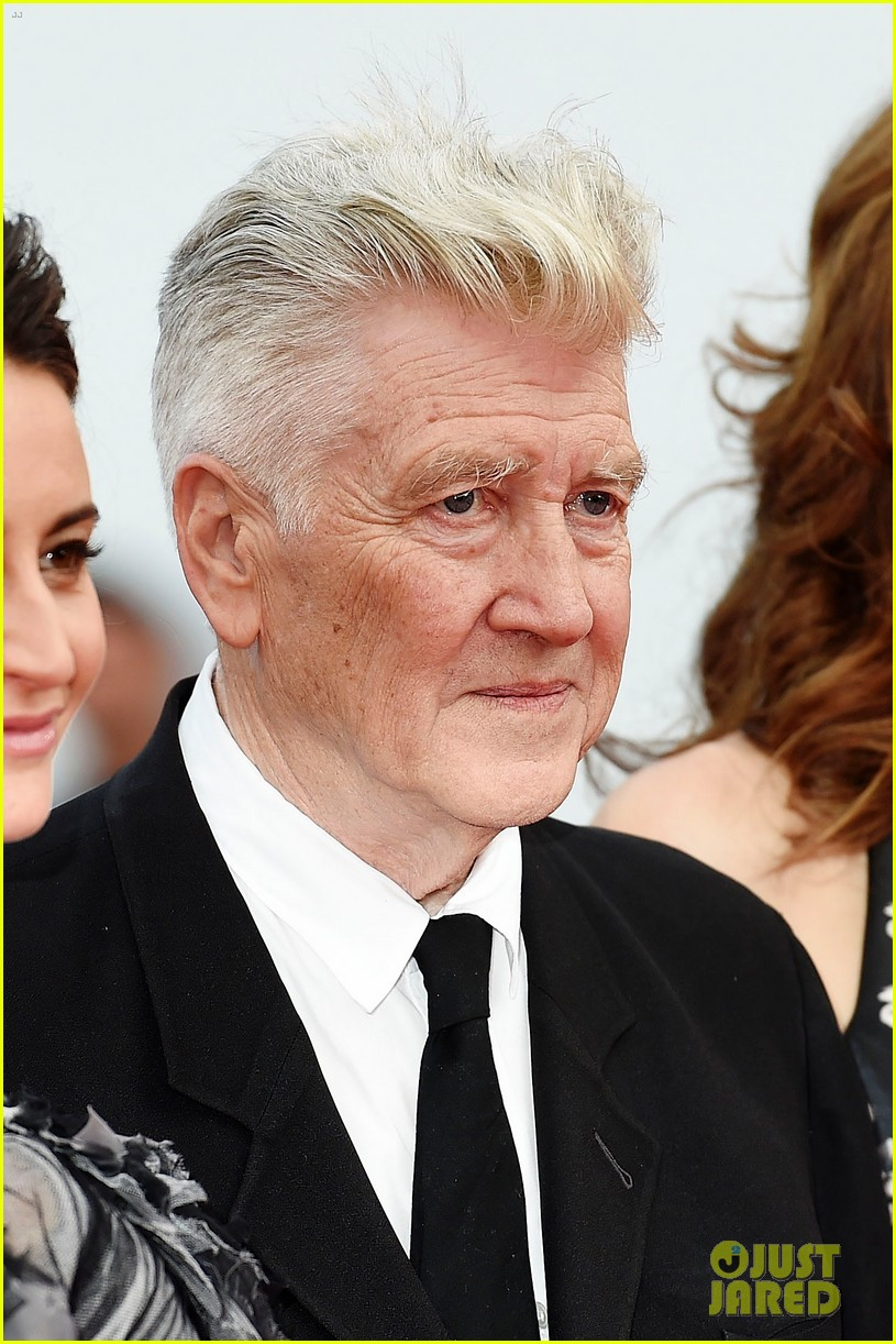Kyle Maclachlan Joins David Lynch In Cannes For Twin Peaks