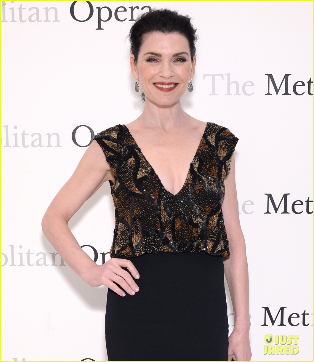 julianna margulies husband keith lieberthal have date night at metropolitan opera 033896528