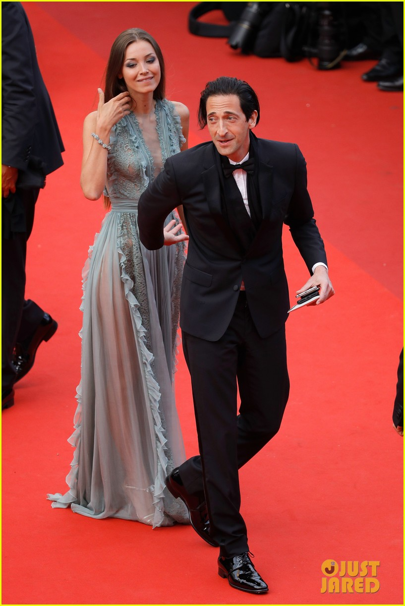 marion cotillard salma hayek girl power cannes 073904322