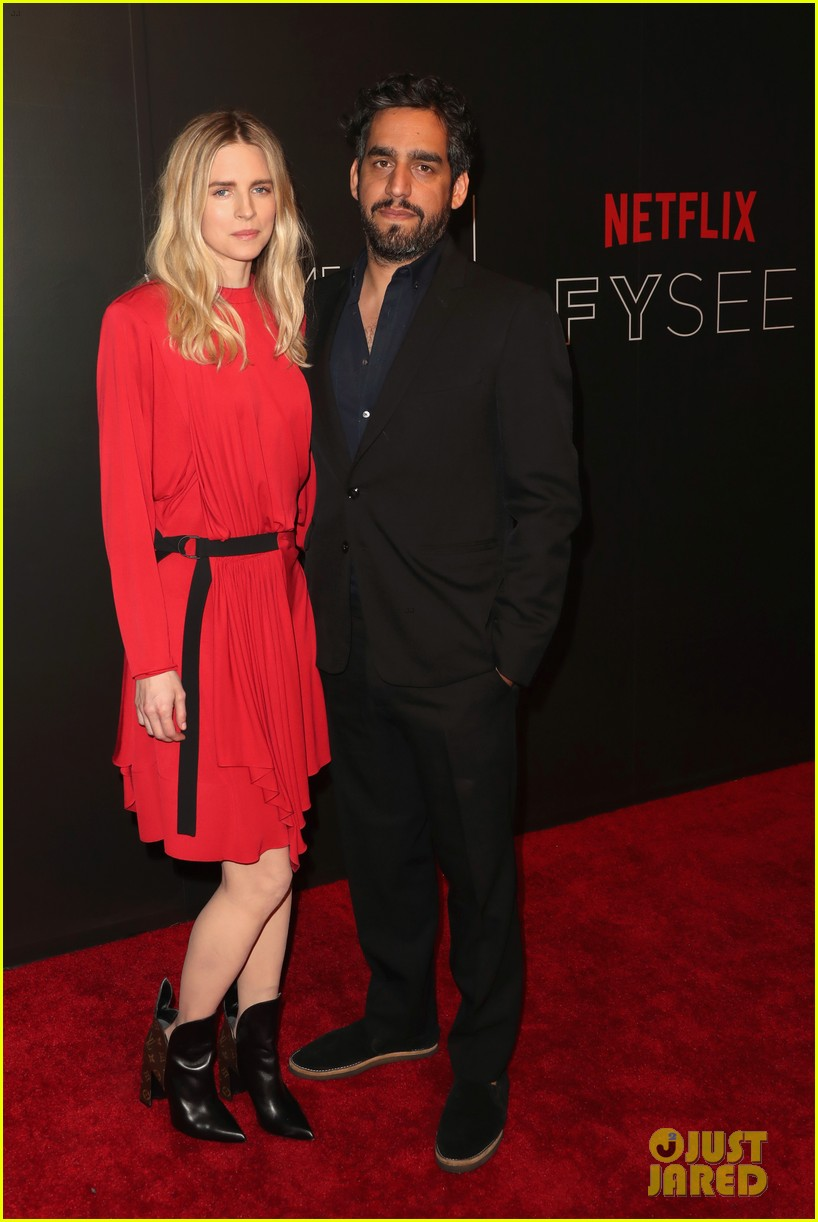 brit marling uzo aduba chelsea handler come together for netflix event 183896681