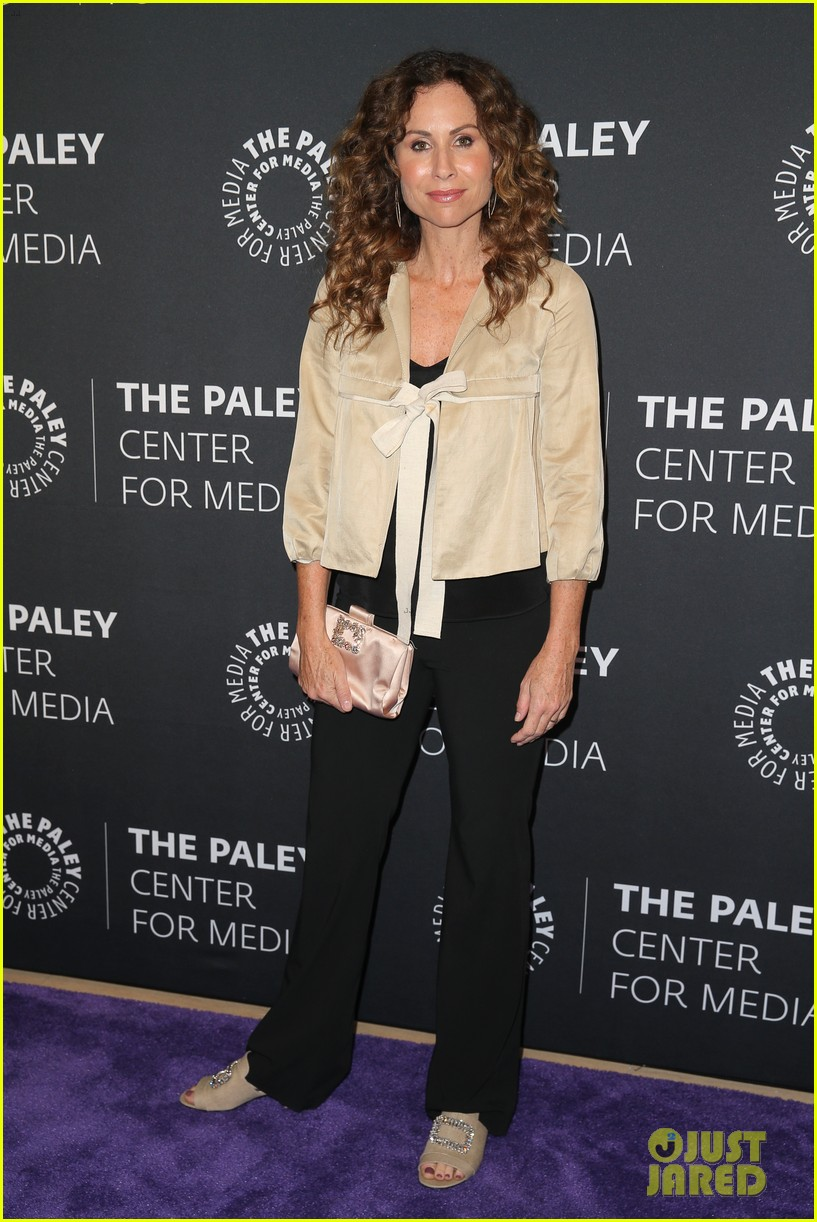 minnie driver speechless cast paley la event 013897213