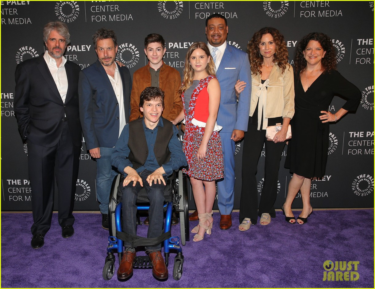 minnie driver speechless cast paley la event 033897215