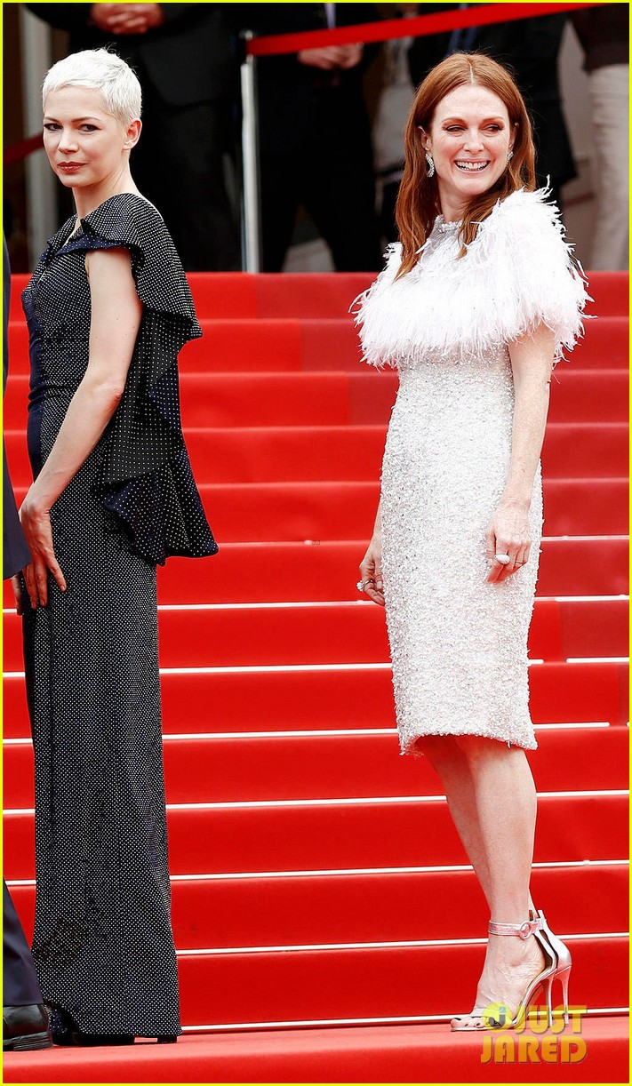 julianne moore michelle williams wonderstruck cannes film festival 153901150