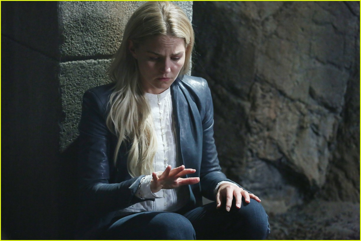 jennifer morrison is leaving once upon a time 013896484