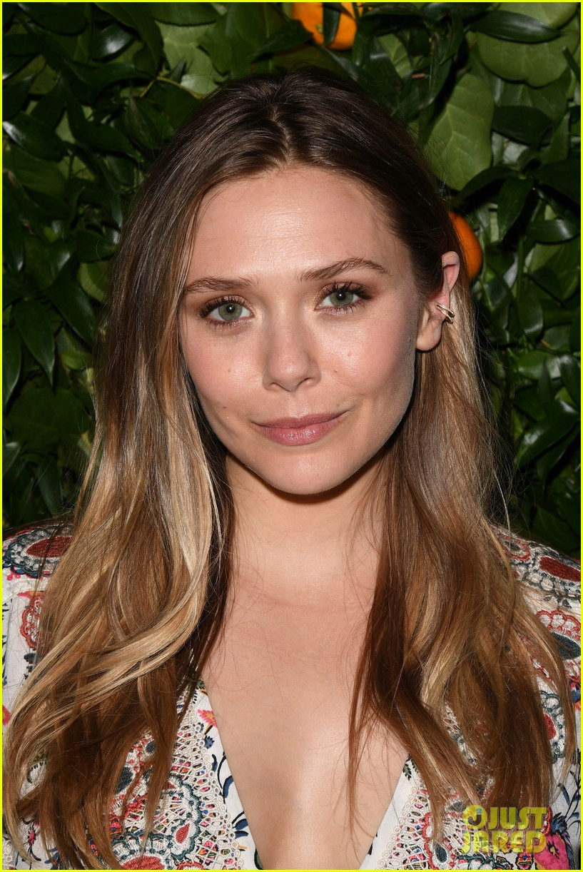 elizabeth olsen diane kruger and chanel iman show off their styles at new tory burch boutique 043903863